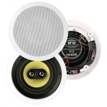Timple Audio Głośniki Coco (SPKCoco120-W)